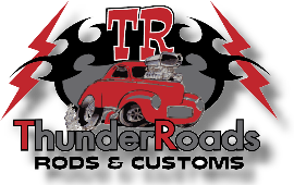 Thunder Roads Rods and Customs Car Club
